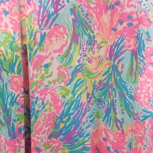 Lilly Pulitzer Dresses - Lilly Pulitzer Flounce dress